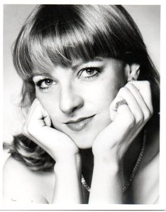 Glenda Fordham