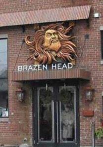 brazen-head