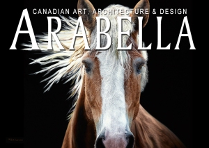 Arabella cover