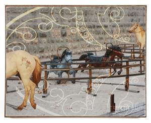 Carnival_Horses