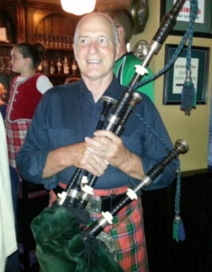 Piper Rory Sinclair of Caledon County
