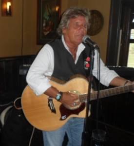 Singer Songwriter Don Graham