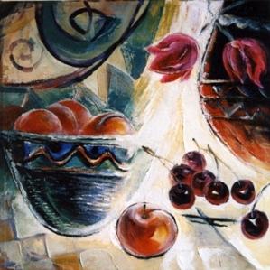 KROUPKO Cherries