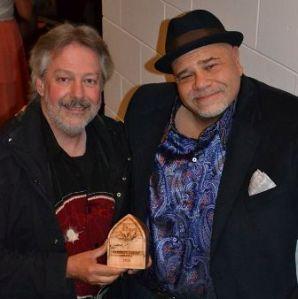 Paul & Kenny